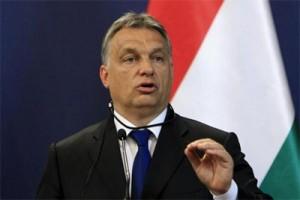 Hongaria tuding George Soros ingin picu kerusuhan