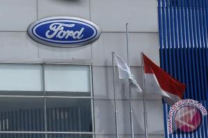 Ford di ambang gugatan hukum jaringan diler resminya