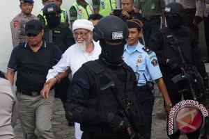 Sidang Abu Bakar Ba'asyir