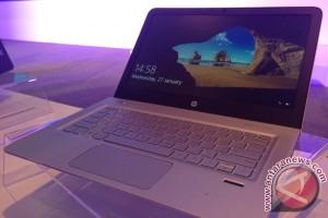 HP perkenalkan jajaran notebook terbaru