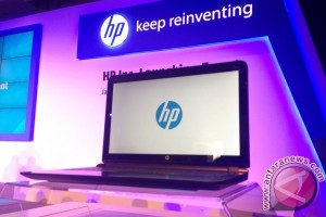 HP fokus ke consumer notebook