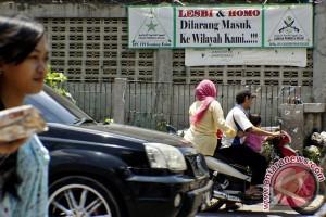 Asosiasi Masjid Kampus Indonesia tolak LGBT