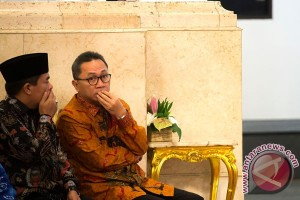 Zulkifli Hasan sayangkan tak ada lagi pelajaran moral Pancasila