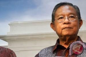 Darmin: Paket Kebijakan Ekonomi X tunggu keputusan Presiden