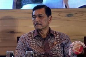 Luhut: Presiden siapkan opsi penyelesaian kisruh Freeport