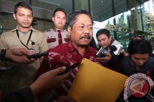 KPK panggil politisi Golkar terkait kasus Damayanti