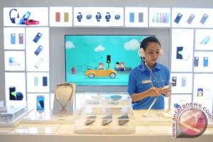 Manfaatkan Bixby, Samsung rencanakan smart speaker