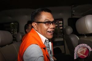 Perpanjang Masa Tahanan Tri Satya Santosa KPK
