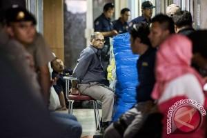 Penangkapan Sindikat Internasional Narkotika