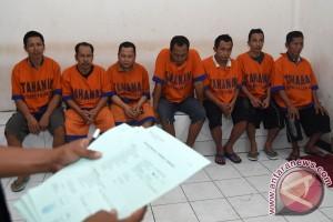 Pendataan Pembunuhan Aktivis