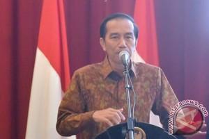 Presiden: Infrastruktur jadi kunci persaingan global