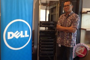 Indonesia menggoda raksasa IT dari AS, Dell