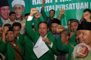 PPP Dukung Pemerintahan Jokowi - JK