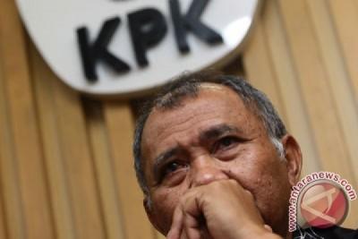 Ketua KPK tegaskan Novel Baswedan tetap bertugas