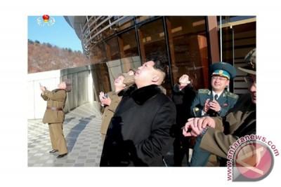 Senat Amerika Serikat setuju perbesar hukuman terhadap Korea Utara
