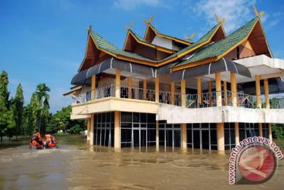 Banjir Riau