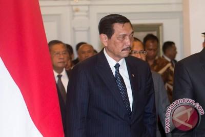 Luhut minta Freeport hormati aturan Indonesia