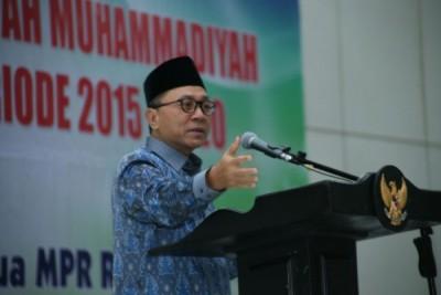 MPR : haluan negara fokuskan arah pembangunan nasional
