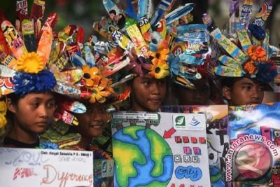 Surabaya City calls on residents not to burn trash during dry season