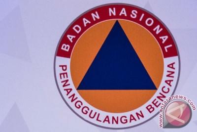 BNPB: Pusat gempa dekat Gunung Sinabung