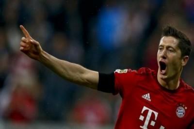 Bayern tidak akan jual Lewandowski ke Real Madrid