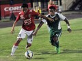 Uji Coba BAli United - PS TNI