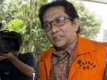 Pemeriksaan Ricky Tampinongkol