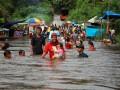 Jalan Terendam Banjir