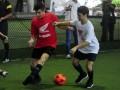 Marques-Pedrosa Bermain Futsal
