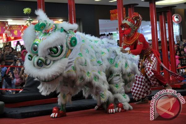 Karimun akan gelar Festival Barongsai Internasional 24-25 Maret