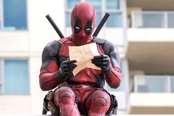 """Ryan Renolds Berduka Atas Meninggalnya Pemeran Pengganti """"deadpool"""""""