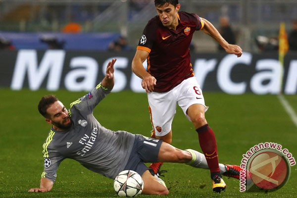 Carvajal beberkan perbedaan main di Real Madrid dan timnas Spanyol