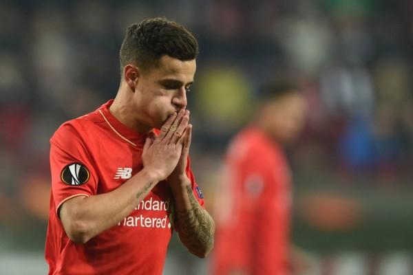 Sukses datangkan Dembele, Barcelona masih idamkan Coutinho