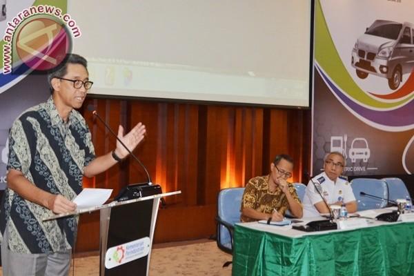 Kemenperin optimistis industri komponen Indonesia mampu saingi Thailand
