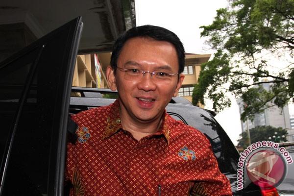 Ahok hadiri pelantikan pengurus Partai Nasdem DKI Jakarta c55578b457