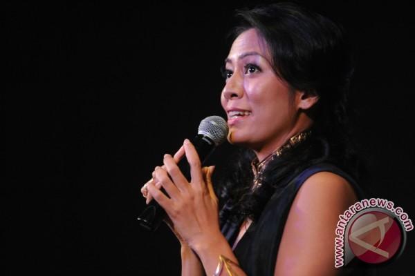 Dewi Lestari apresiasi pemerintah atas pajak royalti