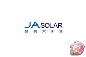 Seluruh modul surya JA Solar sabet sertifikasi anti-PID IEC62804