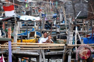 Penataan Kampung Nelayan Di Indonesia