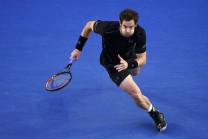 Murray maju ke semifinal Prancis Terbuka