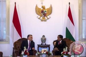 PM Hongaria tawarkan beasiswa kepada mahasiswa Indonesia