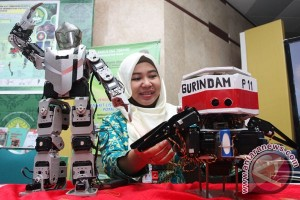 Robot Pendeteksi API