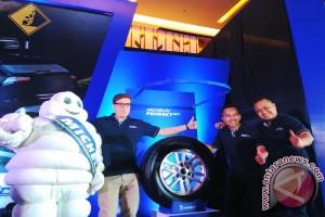 Michelin perkenalkan ban khusus SUV