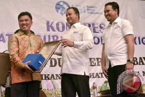 Kongres Ikatan Guru Indonesia