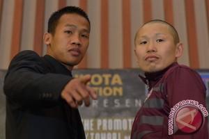 Daud Yordan siap melawan Yoshitaka Kato