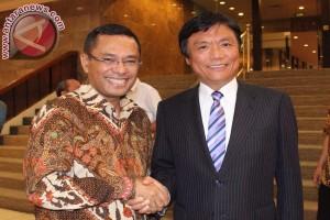 Menperin desak Jepang bangun industri komponen di Indonesia
