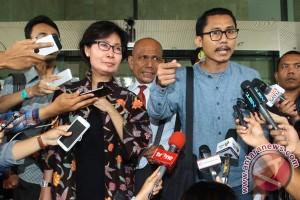 KPK berjuang keras supaya Novel tidak disidangkan