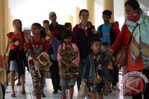 Gubernur Riau minta eks Gafatar secepatnya dipulangkan