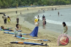 Turis Ke Bali Meningkat