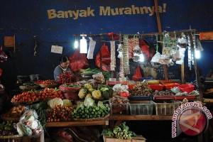 BPS: inflasi Mei 0,24 persen