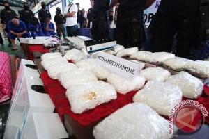 BNN akan musnahkan 28.757 gram sabu-sabu